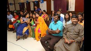 Gambar cover Tamil News Readers Association Anniversary(2018) / Ranjith Dance