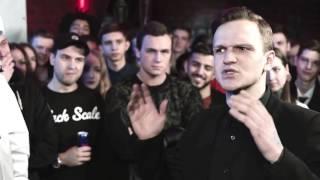 Пошумим блядь# 5 (ОТ Versus) Хованский vs Ларин