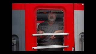 МАЛЬЦЕВ в опломбированном Вагоне едет на 5.11.2017