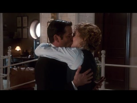 Murdoch Mysteries  All William and Julia Kisses (S01-S10)