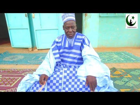 Download Imam malam Amadou. aljannar mace na karkashin mijinta