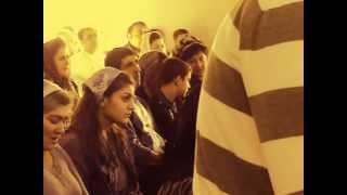 Езыди,армяни-Христиане, Нижний Новгород  ОЦХВЕ