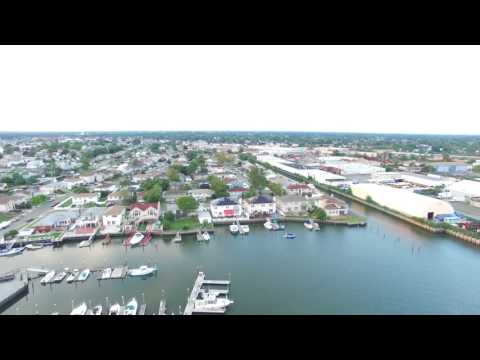 Oceanside, New York phantom 3 drone