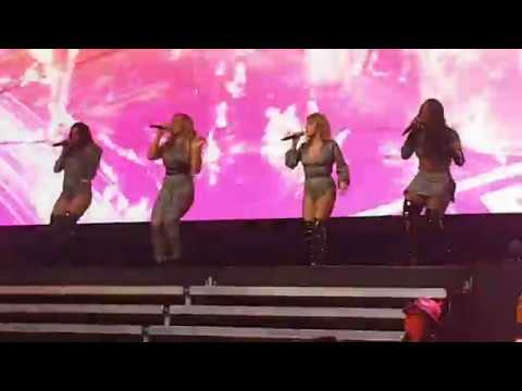 Fifth Harmony PSA TOUR CHILE (Full Concert / Setlist)