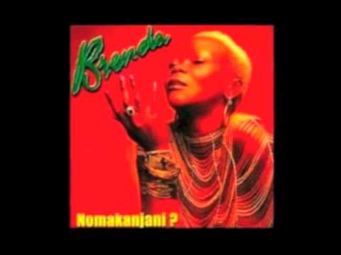 Brenda Fassie - Nomakanjani [Come What May Mix]