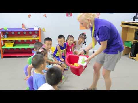 Life as an English Teacher in Shenyang, China
