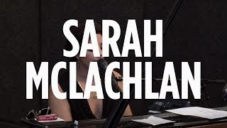 "Sarah McLachlan ""Forgiveness"" // SiriusXM // The Pulse"