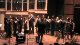 """baroque samba"" - usc"