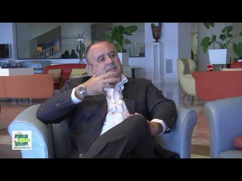 INTERVISTA Roberto Trerotoli, Chief Distribution Officer Groupama