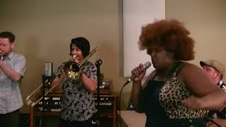 The Suffers - Do Whatever - Daytrotter Session - 5/4/2018