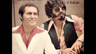 Milionário e José Rico - Apaixonado (Moreninha Linda)