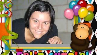 Feliz Cumpleaños Gemma