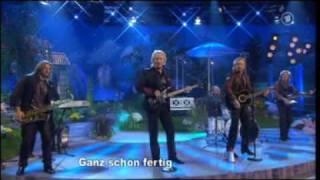 Höhner - Alles verlore - Tatortversion - mit Übersetzung ins Hochdeutsche(Höhner beim Herbstfest der Volksmusik -
