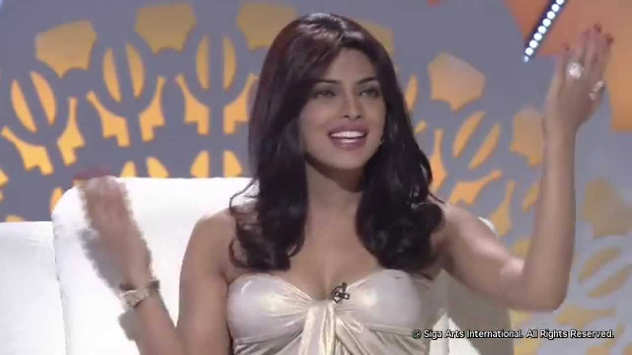 Priyanka Chopra - Indias Most Desirable - Youtube-1535