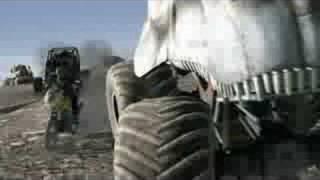 E32008 - MotorStorm 2 Pacific Rift Trailer