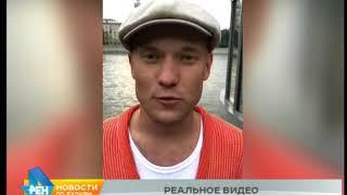 """Актёр сериала """"Реальные пацаны"""" призвал не мусорить на Байкале"""