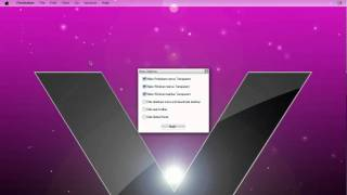 How to get the Mac Finderbar on Windows 7 {FULL INSTALLATION VIDEO}