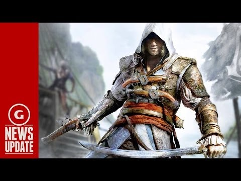 2014's other Assassin's Creed game will let you play as a ...