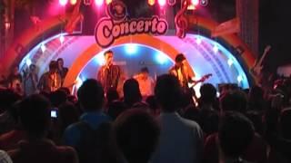 Danger Ranger - Berhenti Melangkah (Campina Concerto #MyMusicMyDanceBandung 2012) Thumbnail