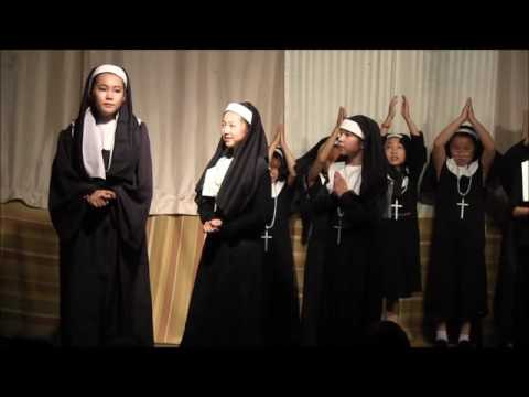 2016 The Sound of Music by Achiever Institute