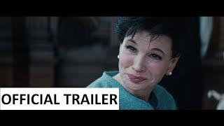 JUDY Main Trailer HD - Renee Zellweger is Judy Garland