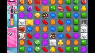 Candy Crush Saga Level 312