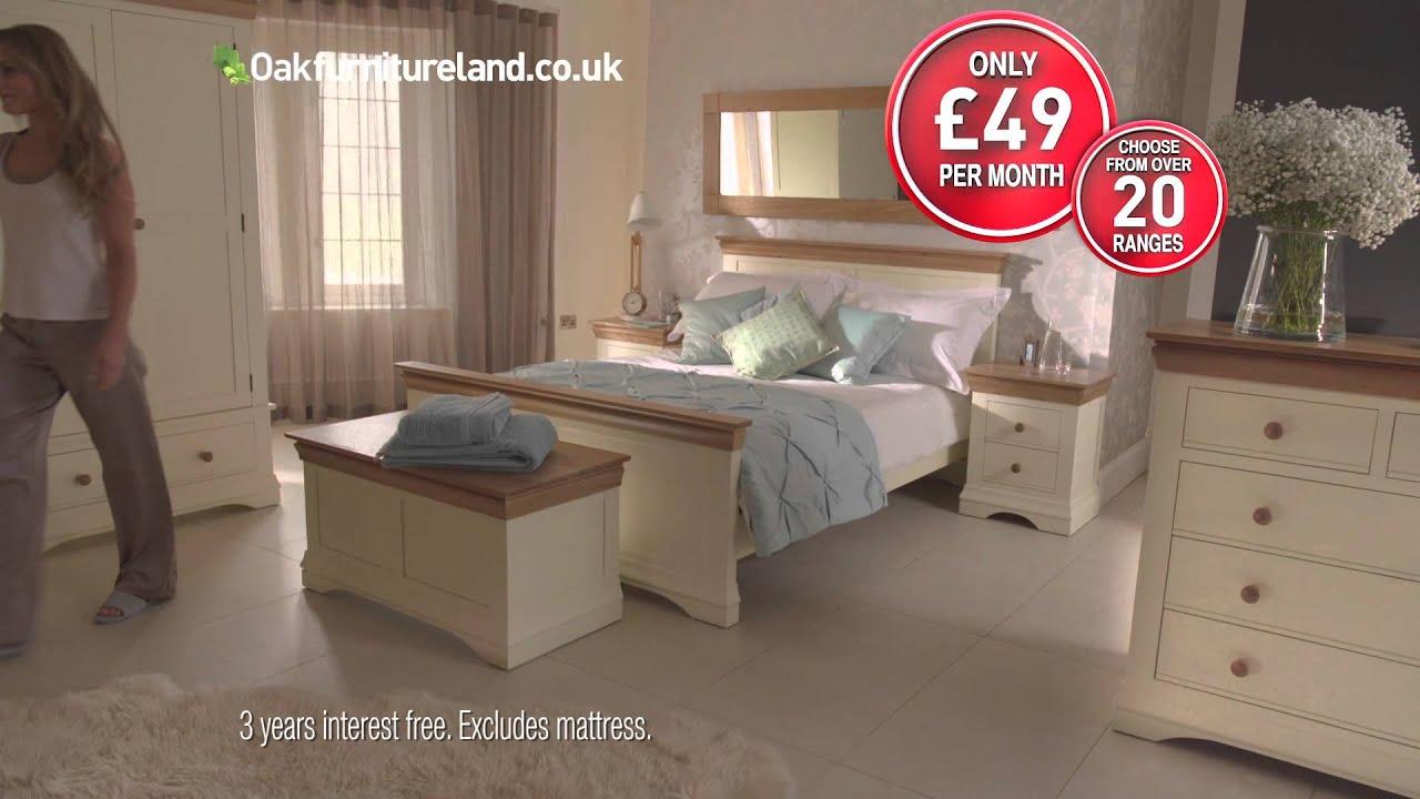the oak furniture land big spring sale 2015 youtube. Black Bedroom Furniture Sets. Home Design Ideas
