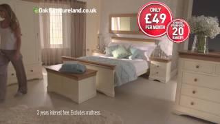 The Oak Furniture Land Big Spring Sale 2015