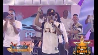 Don Miguelo - Como Yo Le Doy @t Sabado ExtraOrdinario (TeamFDB) FullHD 14/12/2013