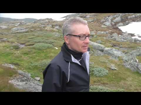 Cycling Norway - Oslo to Bergen 2015 (Part1)