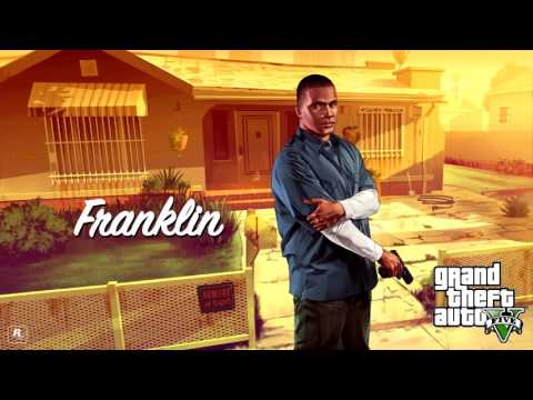 Marion Band$ - Hold Up (feat. Nipsey Hussle) [GTA V Soundtrack]