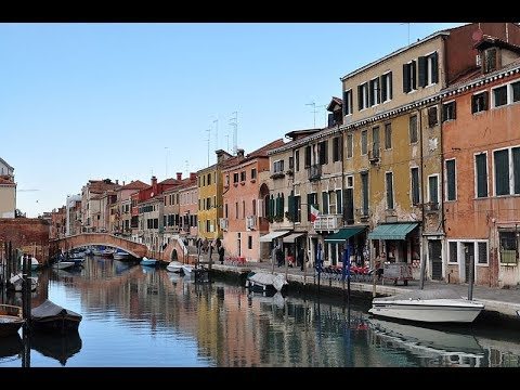 Places to see in ( Venice - Italy ) Cannaregio