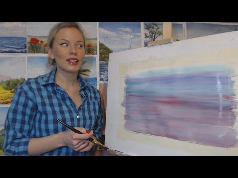 Уроки рисования онлайн бесплатно для взрослых, видео уроки