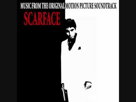 """Scarface Soundtrack - Push It To The Limit (12"""" Extended Version)"""