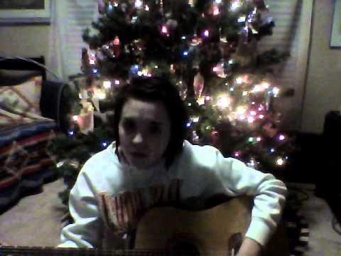 christmas song - the raveonettes