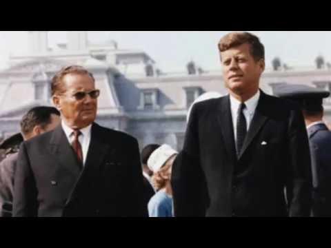 Josip Broz Tito of Yugoslavia  - Still #1 in Balkans?