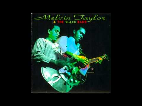 Voodoo Chile (A Slight Return) by Melvin Taylor & The Slack Band