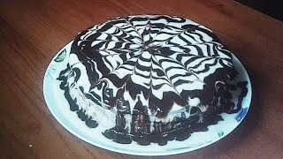 Торт на Скороводе получится мягкий и вкусный 🍰😋Торт дар Скараводка камхарчи болазат🍰😋