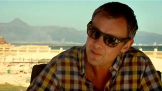 John Simm In Mad Dogs 3: Behind The Madness