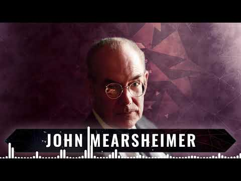 The Failure of American Hegemony: Why Nationalism Trumps Liberalism Every Time | John Mearsheimer