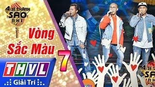 THVL   Ai sẽ thành sao nhí - Tập 7[1]: LK Chuyện nhỏ, Yêu đời - Nhóm MTV, Nguyễn Dân thumbnail