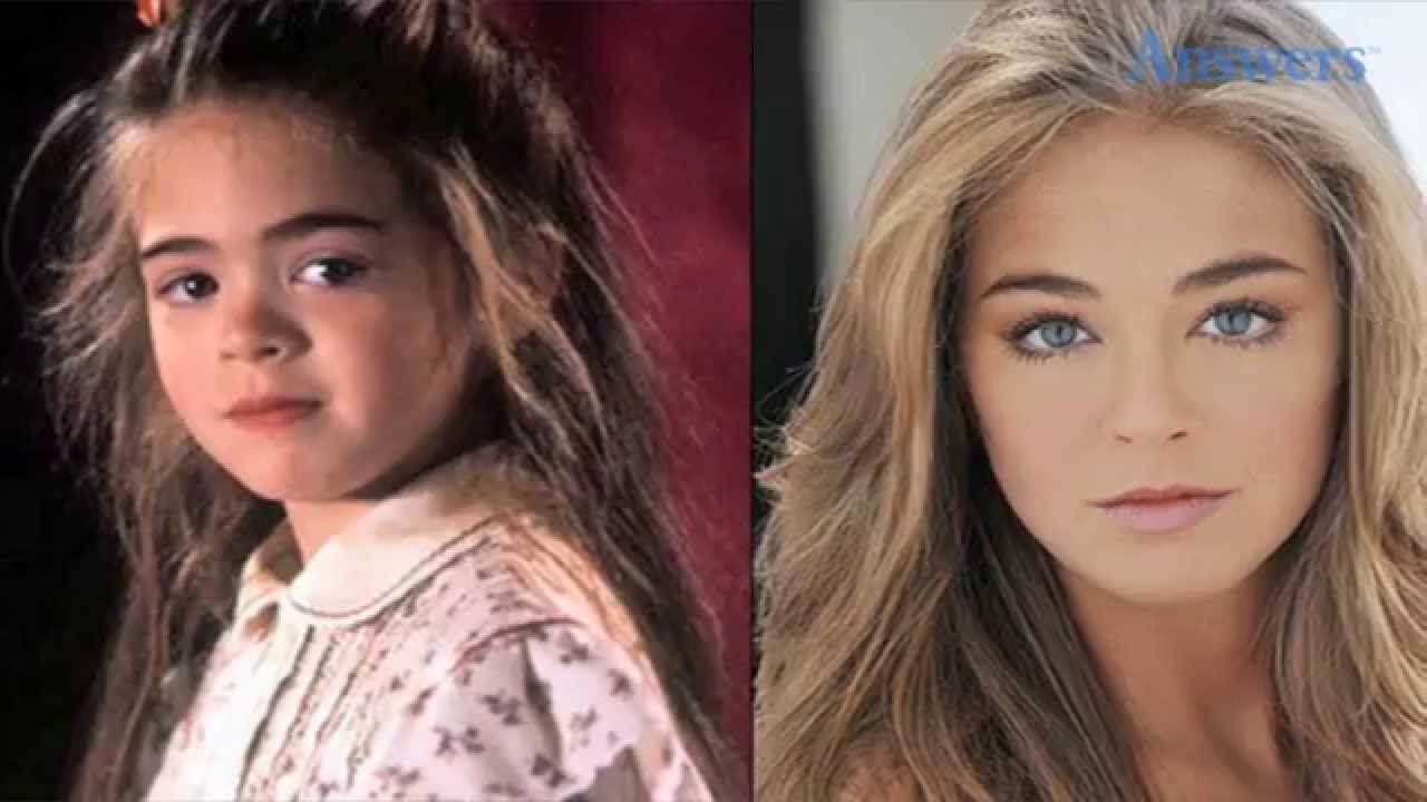 Child 80S And 90S Stars You Forgot About What They Look -3303