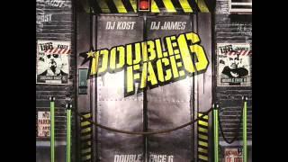 """D.J. KOST (Feat. Laskez & JAMC, Rohff, Kamelancien) """"Pump It Up"""" (Double Face 6)"""