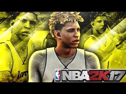 NBA 2K17 MyCAREER LaMelo Ball #1 - NBA Draft & NBA Debut! Lavar Ball Calls LaMelo!