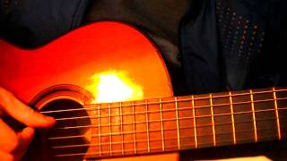 Rất gần rất xa...guitar cover!!!!
