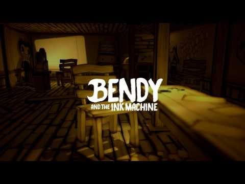 "Bendy and The Ink Machine OST ""Little Devil Darling"""