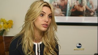 Lele Pons, Rudy Mancuso & Shots Studios EXCLUSIVE Nightline interview on how to go viral