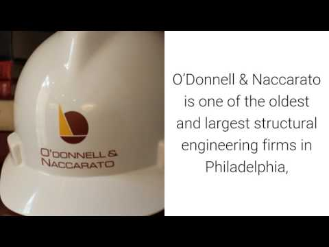 Structural Engineering Services by O'Donnell & Naccarato
