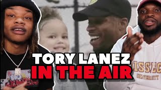 Tory Lanez - In The Air (Official Music Video) - REACTION