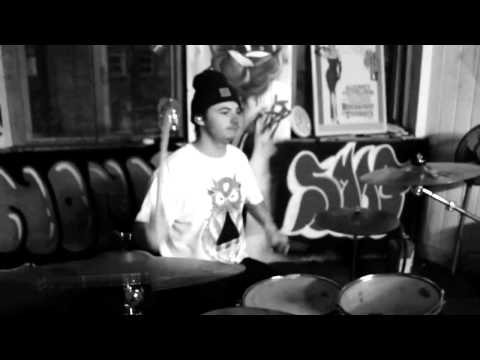 """Sewer Rats - """"Skint"""" Official Music Video"""